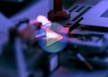 创艺享案例:福瑞电子企业宣传片