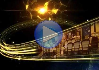 创艺享案例:华裕国际酒店企业宣传片