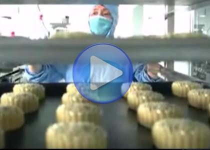 创艺享案例:江苏喜利达食品有限公司企业宣传片