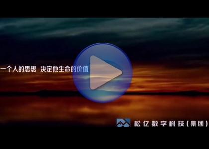创艺享案例:喀什松亿数字企业广告片