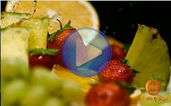 创艺享案例:休闲零食宣传片